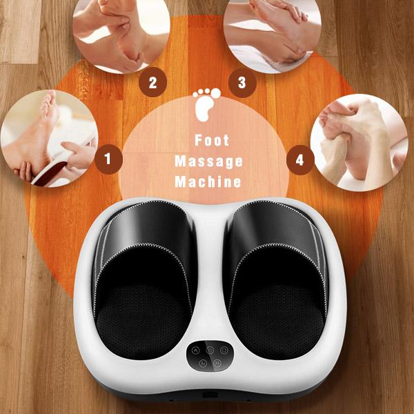 foot massage machine boots supplier