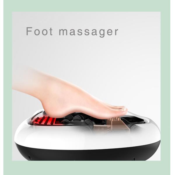 foot massage machine price