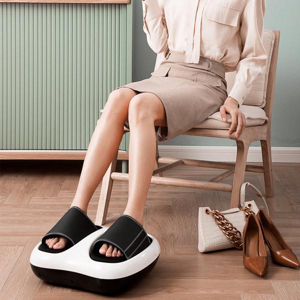 china foot massage machine