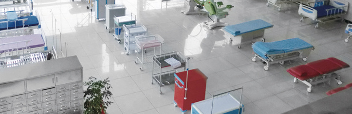 China Medical Trolley Device Manufacturers