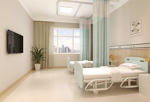 china hospital nursing bed manufacturer