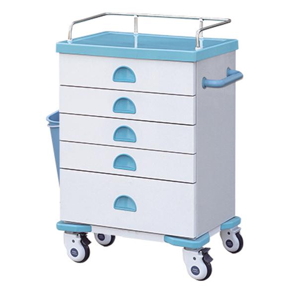 hospital medicine trolley manufacturer china