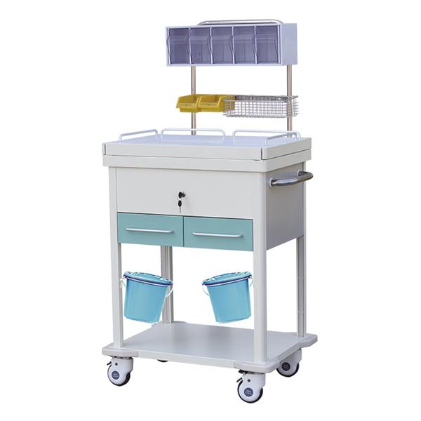 wholesale cheap medical anesthesia cart china