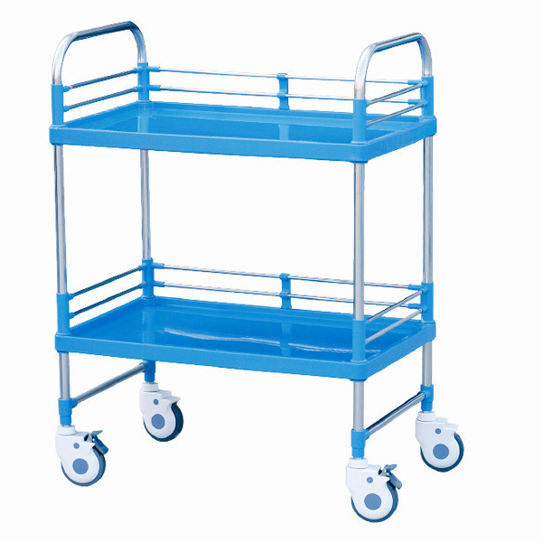 china medical utility trolley manufacturer