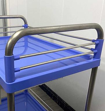 mobile hospital multi-functional cart