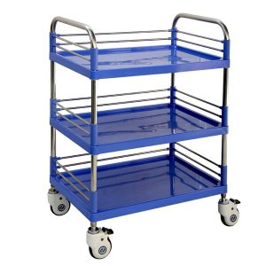 mobile hospital treatment trolley manufacturer china