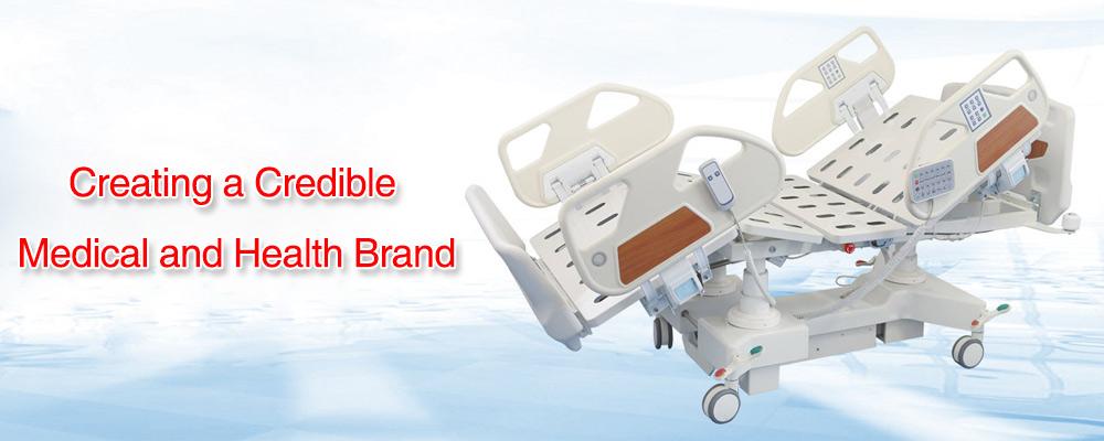 nursing bed for the elderly