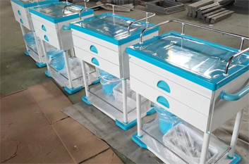 plastic treatment trolley manufacturer