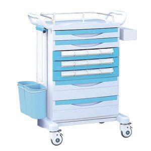 china best medicine cart manufacturer