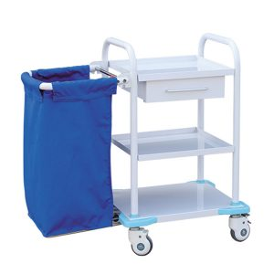 china Cheap price nursing medical trolley