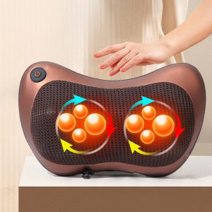 electric pillow massage